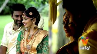 WEDDING TEASER SHANTHANU - REVEAL
