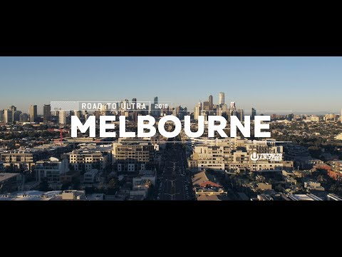 Road to Ultra Australia 2018 (Official 4K Recap)