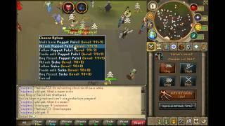 Juiced On Pk Vid 3 | Anti Rushing | Korasi | New Wild | Pking | Bank Loot
