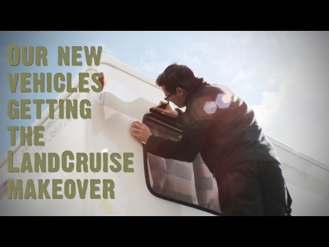 landcruise-motorhome-hire-makeover