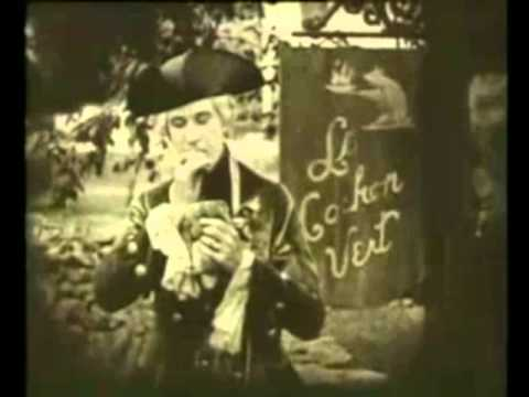 ROBODROM - Maria Antonina (Vintage)