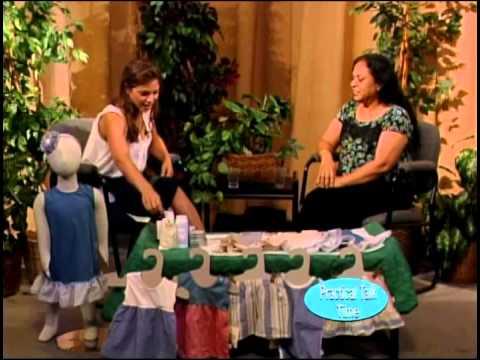 Organic Children's Clothing & Skin Care Part 2