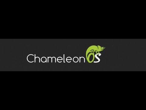Nexus 4 - Chameleon OS