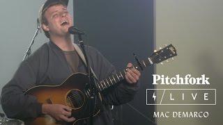 Mac DeMarco   Pitchfork Live
