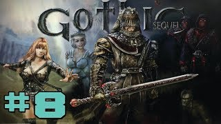Прохождение Gothic Sequel [Готика Сиквел] [#8] Рецепт лекарства