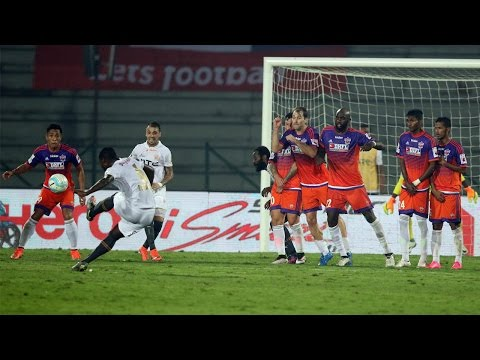 NorthEast United FC pip FC Pune City to stay alive in ISL