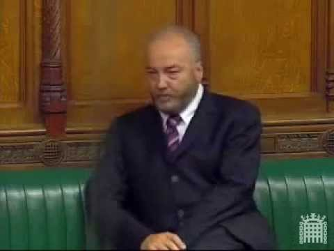 George Galloway on Pakistan - Parliament