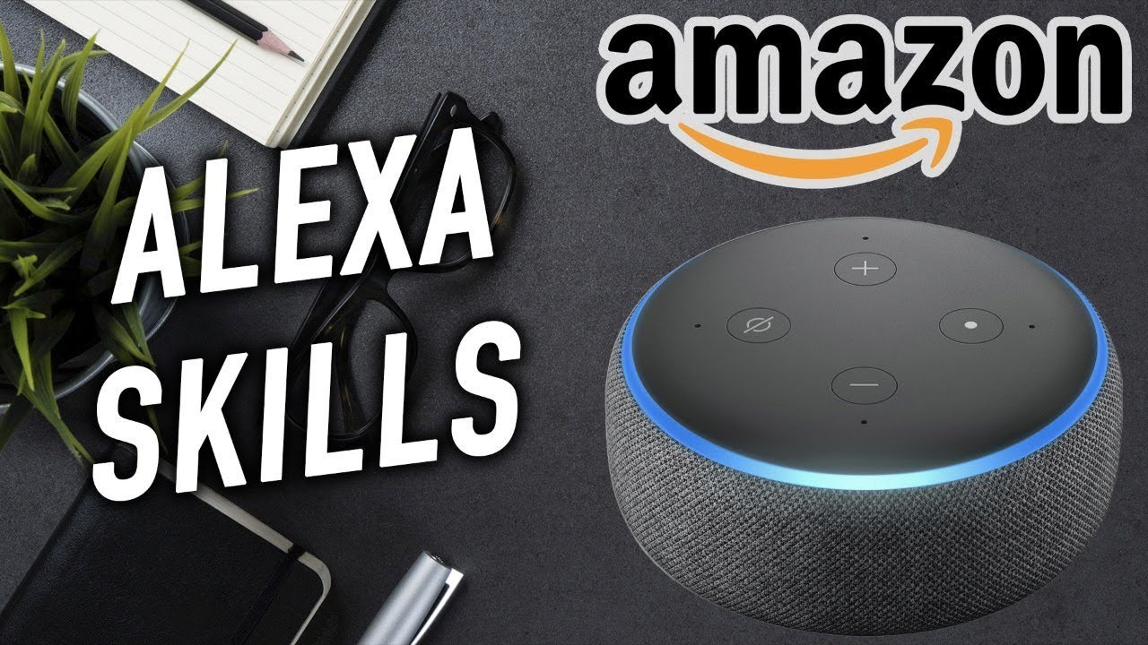 Let's Build an Alexa Skill in 2020 (Voice User Interface) For Beginners