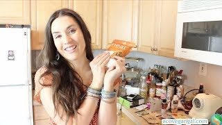 Haul: 50 Vegan Finds at Expo West 2014 Thumbnail