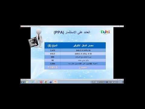 Final DubLi Arabic Presentation Mr Mohammed Eid