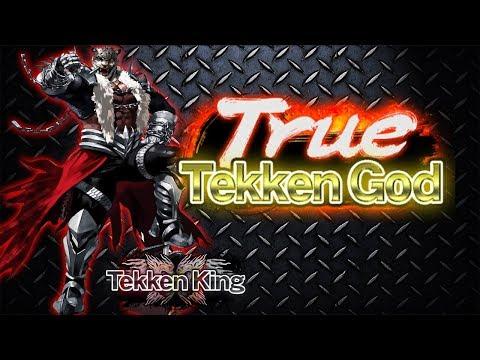 TEKKEN TAG2 UL 10/20 CHANEL VS JUNDDING (TRUE TEKKEN GOD MATCH) from YouTube · Duration:  1 hour 42 minutes 42 seconds