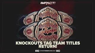 Every RETURN at IMPACT Bound For Glory 2020