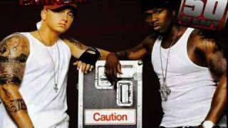 Download 50 Cent Ft. Eminem - Psycho [2009-HQ] MP3 song and Music Video