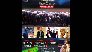 Durban City Youth Choir   DWALA LAMI Track 03