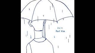 폴킴(Paul Kim) - 비(Rain) 1시간(1hour)