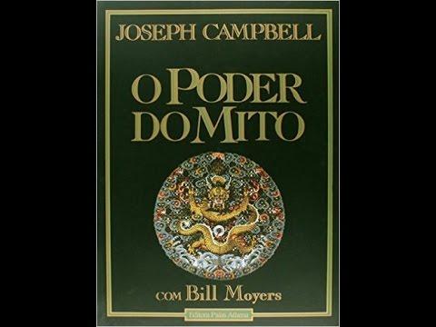 Joseph Campbell. Mitologia e arquétipo. A ilusão da sociedade moderna.