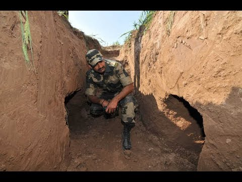 Expert view on India's strategy against Pak digging tunnels close to Amritsar