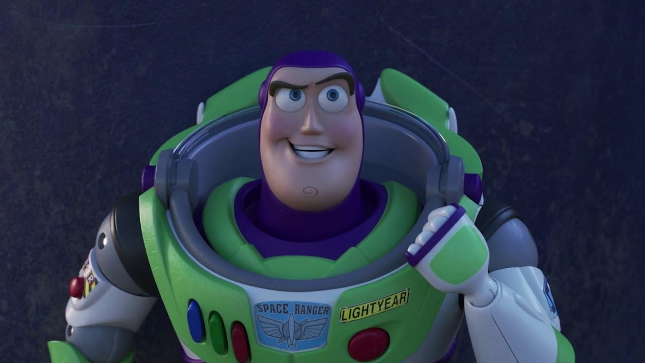 Toy Story 4 - Trailer - (Dobrado)