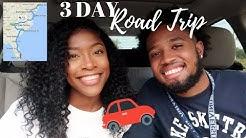 MOVING VLOG #1 | 3 DAY ROAD TRIP! | NY TO MIAMI