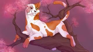 Коты-Воители. Веснянка\Яролика-Дыши