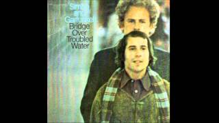 Simon and Garfunkel - The Only Living Boy in New York - [Lyrics in description]