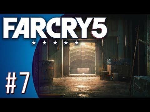 Far Cry 5 #7 - Death Wish