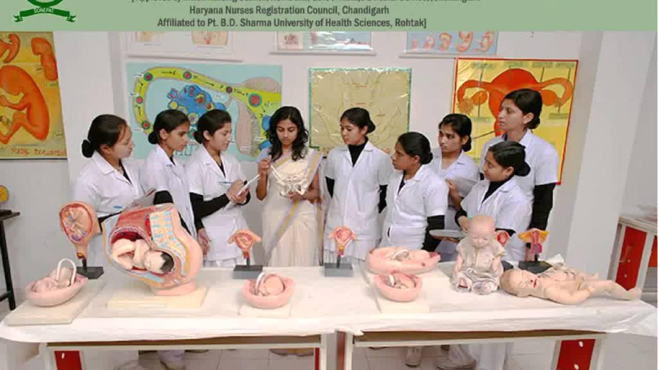 Best Nursing Colleges >> Best Nursing College In Delhi