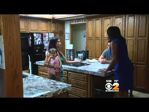 California Couple Says Live-In Nanny Won't Leave