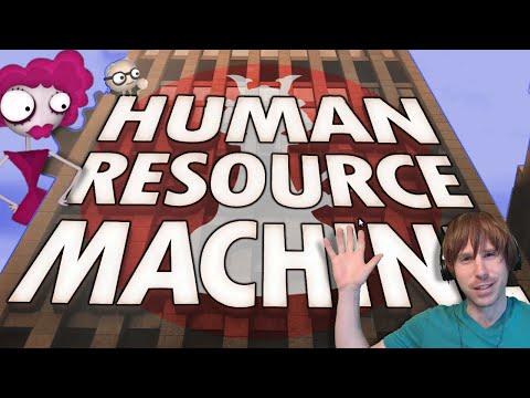 human resource machine free