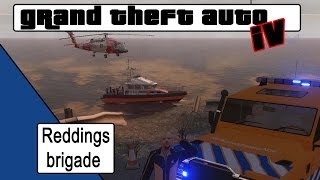 Game | GTA 4 Prio 1 Lifeguard response | GTA 4 Prio 1 Lifeguard response
