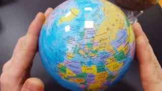 Обзор Глобус MOVA