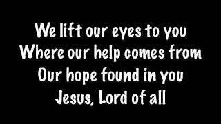 Exalted One - Elevation Worship (Lyrics)