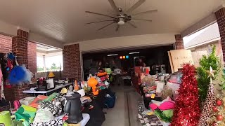 GARAGE SALE - GREAT TIME TO SE…