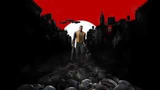 Wolfenstein 2: The New Colossus OST - Main Theme + Menu Song [EXTENDED]