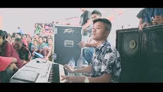 Musik Karo Goyang Nasi Padang | Bona Pasogit