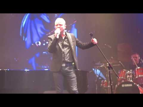 【Strawberry Alice】Gigi D'Alessio Malaterra‬ . Part 1, QSW Shanghai, 31/01/2016.