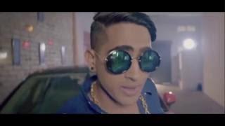 Maan kumar(m.k) feat Salman qureshi : Chhori kamaal hai : latest rap,  song( 2017)