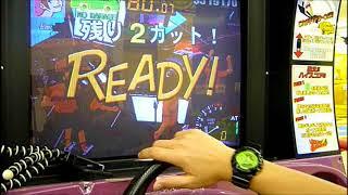 【レトロゲーム】スタントタイフーン・プラスをプレイしてみた!!
