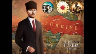True Turkey  - Ataturk | Peace