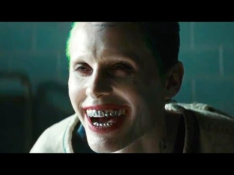 What Fans Really Think Of Jared Leto's Joker
