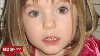 German prisoner identified as key suspect in Madeleine McCann disappearance - BBC News