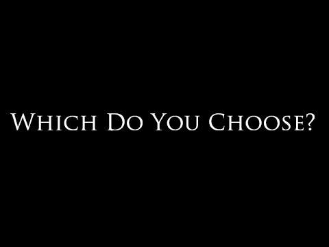 Jill Bolte Taylor - Which Do You Choose?