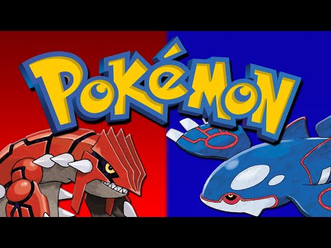 Pokémon Ruby and Sapphire Retrospective