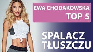 Top 5 - Ewa Chodakowska - FAT BUSTER !!