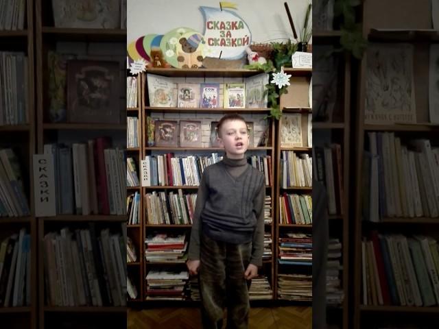 Изображение предпросмотра прочтения – ЛевРумянцев читает произведение «Ворона и Лисица» И.А.Крылова