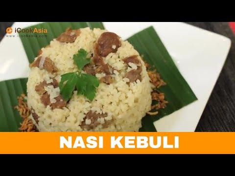 resepi-nasi-kebuli-|-try-masak-|-icookasia