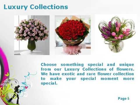 Florist UAE – Best online flowers provider in Dubai