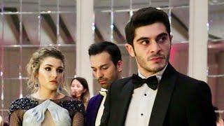 سمعت بانة اصبح لديك حبيب الاغنيه التركية ختم mühür حياة و مراد