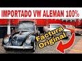 Autos En Venta Vw Sedan 1963 Auto Aleman Importado Joyas Sobre Ruedas Zona Autos Volkswagen Clasicos