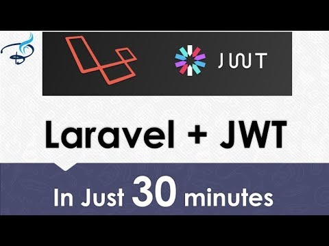 Laravel with JWT | From Scratch to Exception Handling | Android How To